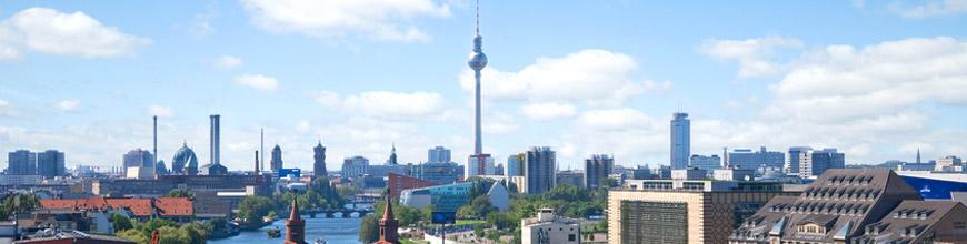 Hotel Berlin Zimmer Schifffahrt